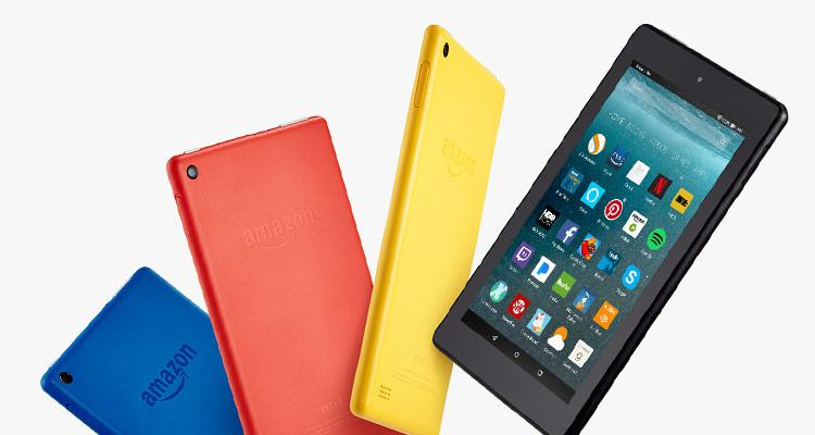 best kindle fire deals 7