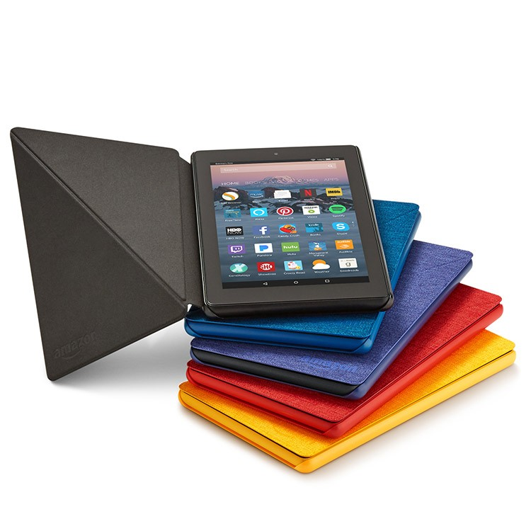 All-New Fire Tablet Accessories