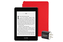 All-new Kindle Paperwhite Essentials Bundle