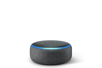 Echo Dot (3ra Gen)