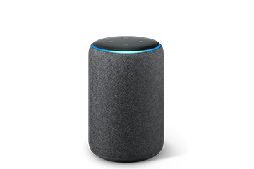 amazon echo gen 3