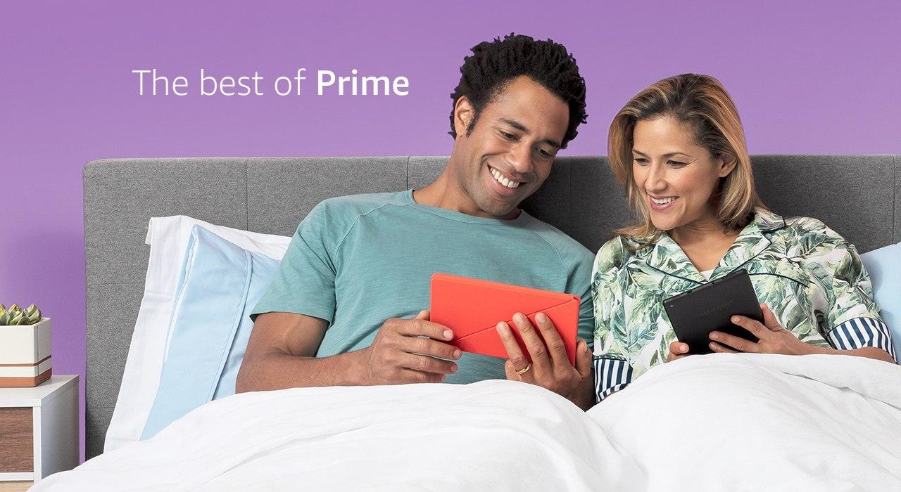 Lo mejor de Prime