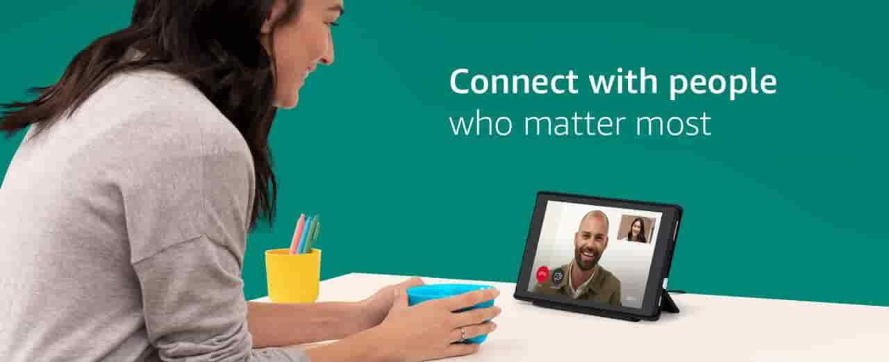 Connect with people who matter most