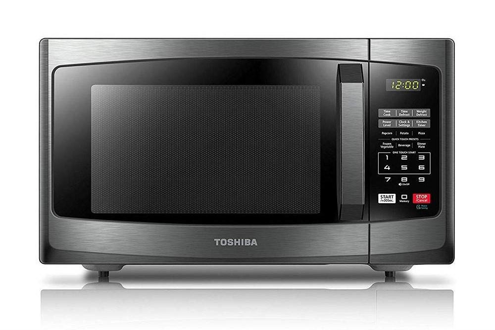 Toshiba EM925A5A-BS microwave