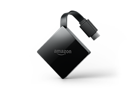 Amazon Fire TV Stick with Alexa Voice Remote - Streaming