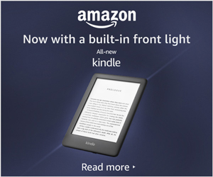Shop Amazon Devices - Introducing the all-new Kindle