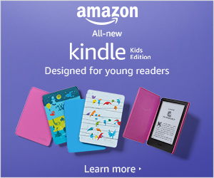 Shop Amazon Devices | All-new Kindle Kids Edition