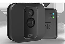 Blink XT2 Camera System