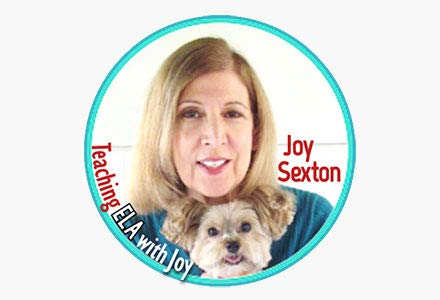 Teaching ELA with Joy by Joy Sexton