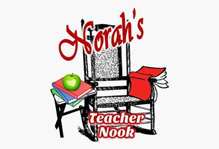 Norah's Teacher Nook