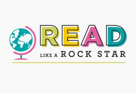 Read Like a Rock Star by Naomi O'Brien