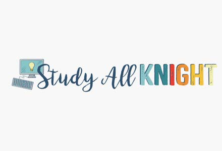 Study All Knight by Danielle Knight