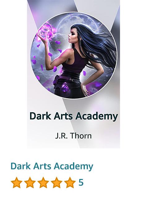 Dark Arts Academy