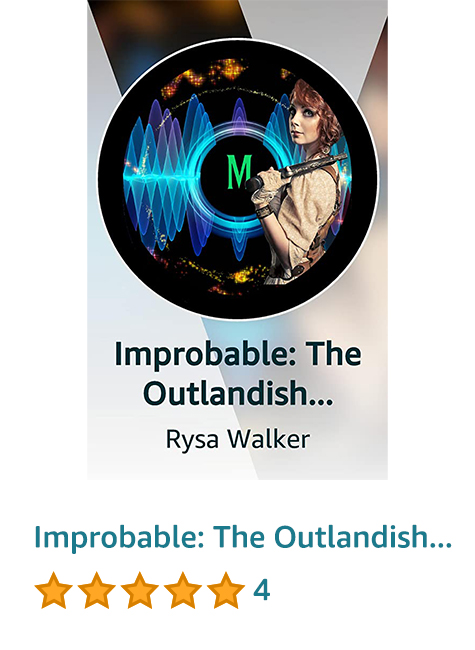 Improbable: The Outlandish Adventures of Miriam Cole
