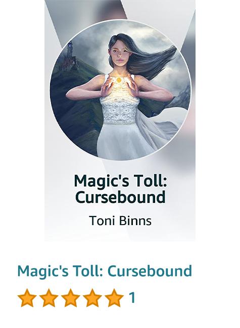Magic's Toll: Cursebound