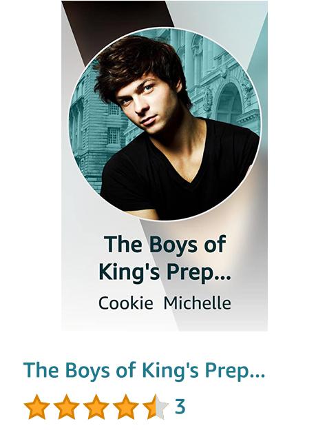 The Boys of King's Prep Academy