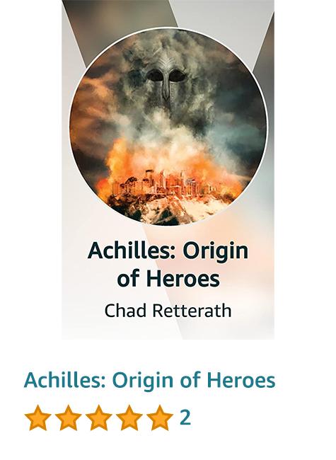 Achilles: Origin of Heroes