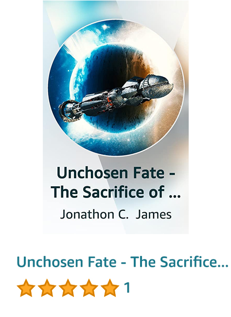 Unchosen Fate - The Sacrifice of Pawns