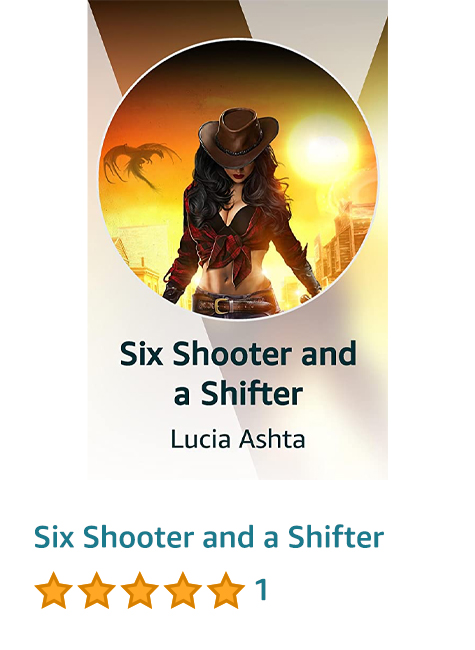 Six Shooter and a Shifter