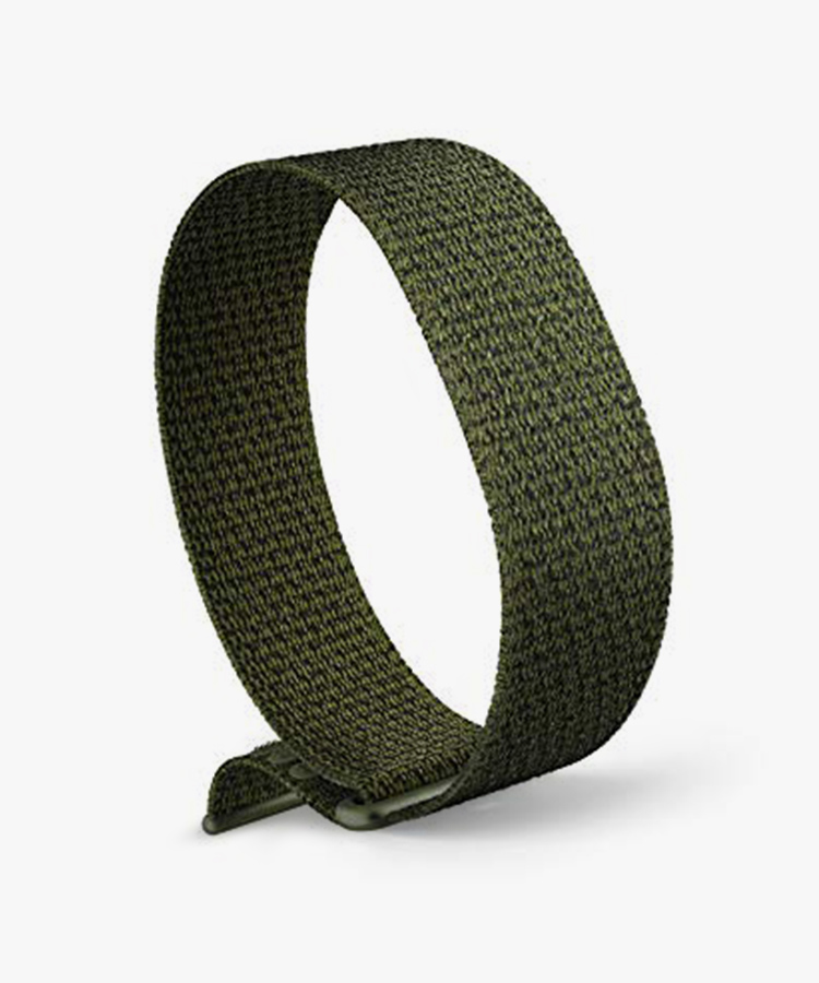 Halo Band fabric accessory band