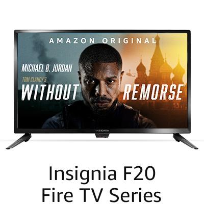 Insignia F20 Fire TV Series