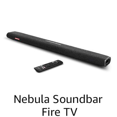Nebula Soundbar