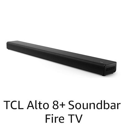 TCL Alto 8+ Soundbar