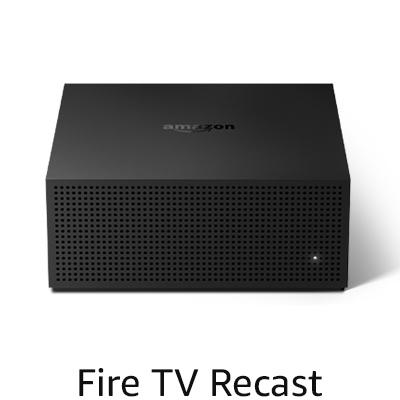 Fire TV Recast
