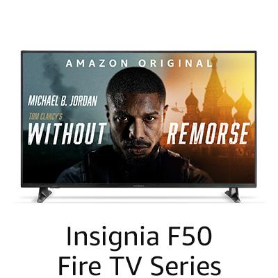 Insignia F50 Fire TV Series