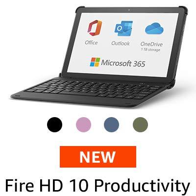 Fire HD 10 Productivity