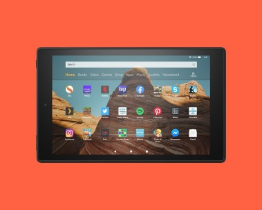 Save $70 on Fire HD 10