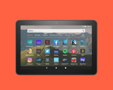 Save $35 on Fire HD 8
