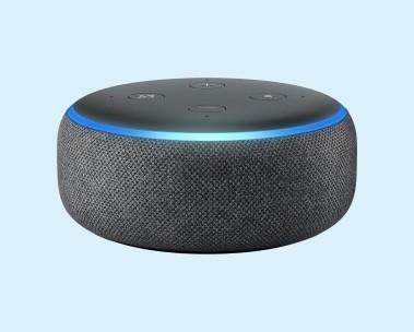 Certified Refurbished Echo & Alexa