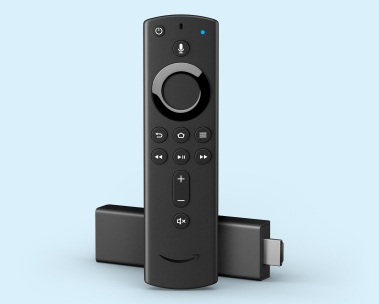 Our most powerful streaming stick. Shop Fire TV Stick 4K.