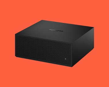 Save $100 on Fire TV Recast. Shop now.