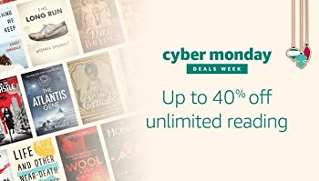 24-Month Kindle Unlimited Membership