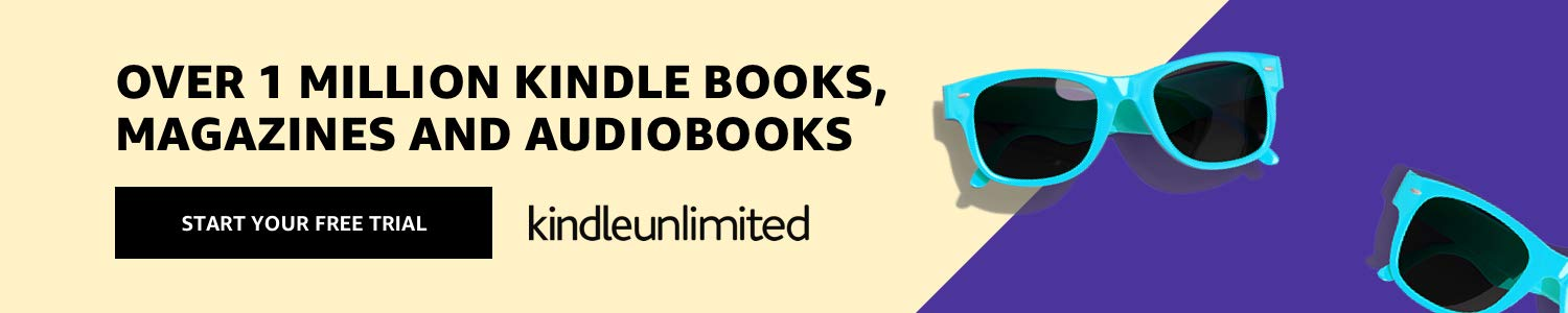 Start Kindle Unlimited Free Trial