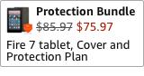 Fire 7 Protection Bundle