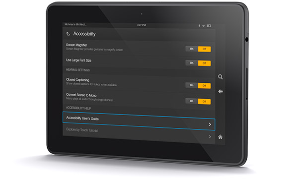 Download kindle for pc with accessibility plugin | What