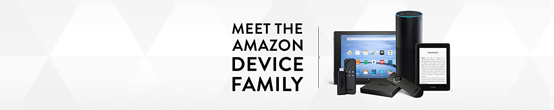 Amazon Device Family