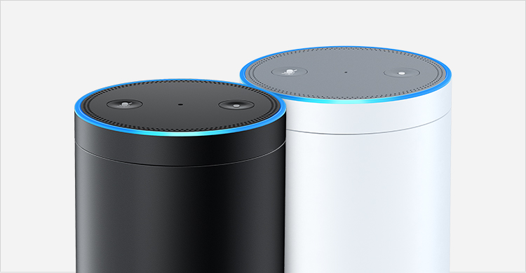 Amazon Echo + Alexa
