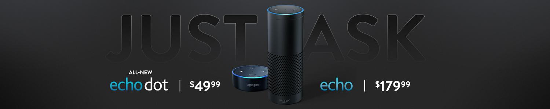 Echo $179.99