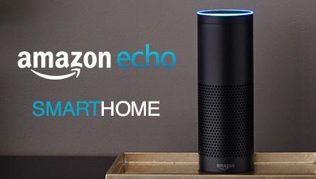 Echo Smart Home Store