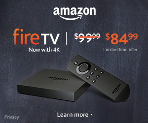 Shop Amazon - Up to $50 Off Selected Fire Tablets