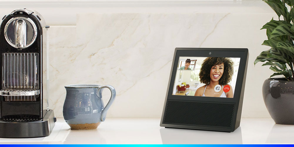 Alexa - Calling & Messaging
