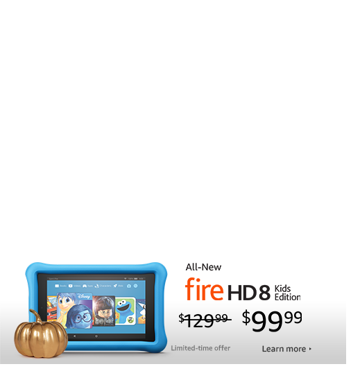 Amazon seller profile the general merch all new fire hd 8 kids edition 9999 limited time offer fandeluxe Image collections