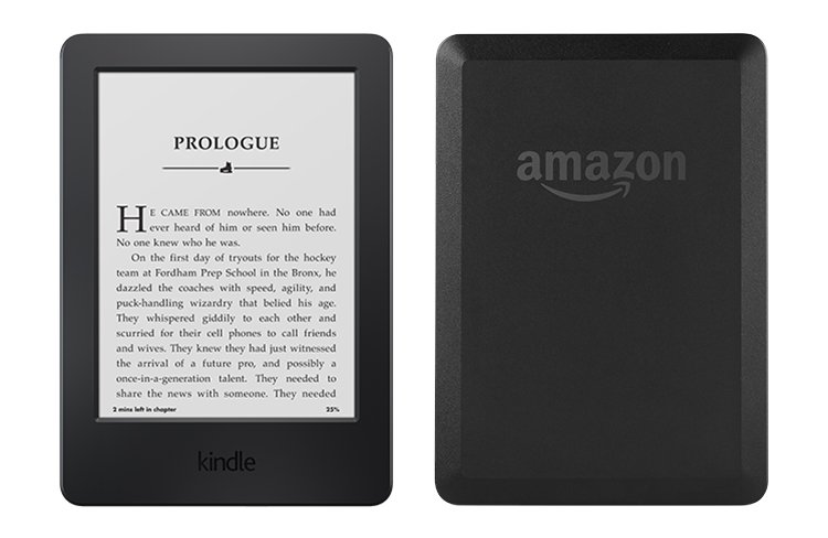 Kindle (7th Generation)