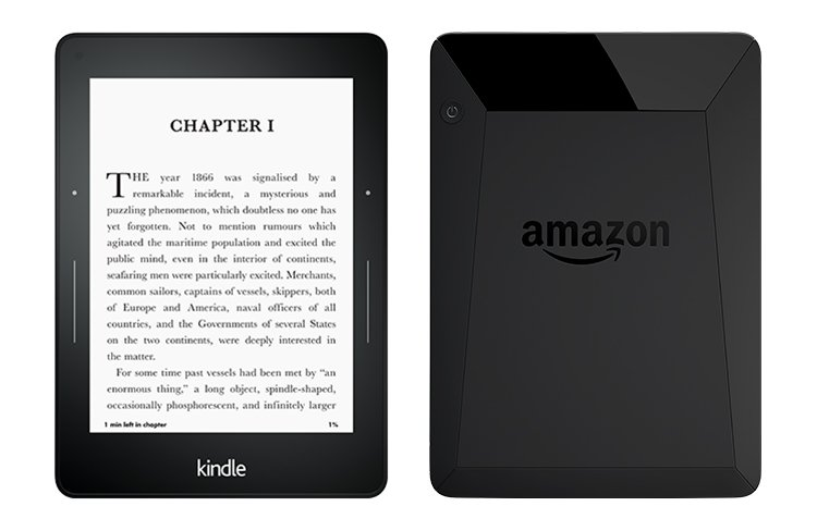Kindle Voyage (7th Generation)