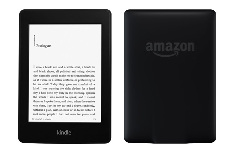 Kindle Paperwhite (7th Generation) Wi-Fi, Black