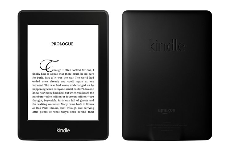 Kindle Paperwhite (5th Generation)